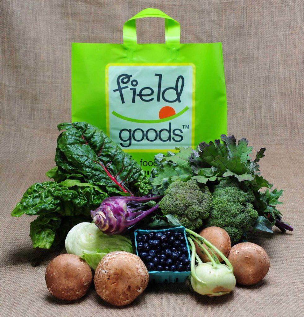 Field Goods Program