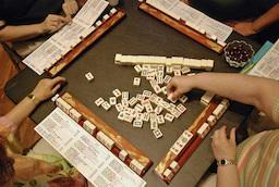Mahjong Instruction