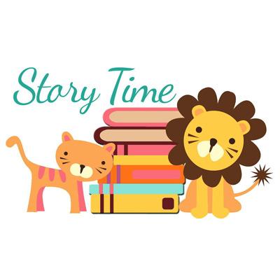 Preschool Story Time