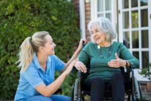 Planning for Alzheimer's