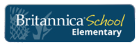 Britannica Elementary Logo