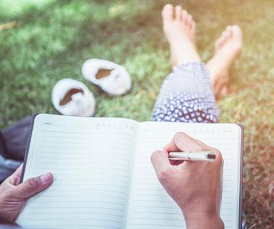 Creative Writing Adult