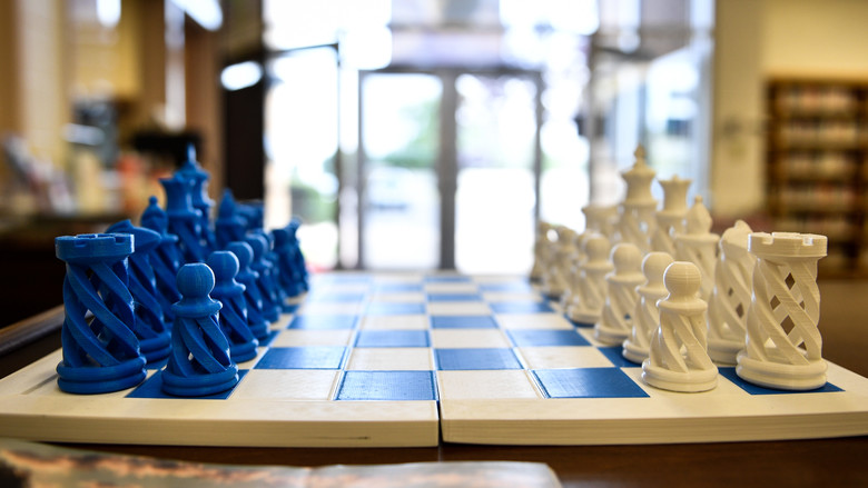 Chess Instruction