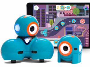 Dot and Dash Robots
