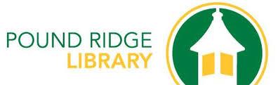 Pound Ridge Libary Logo