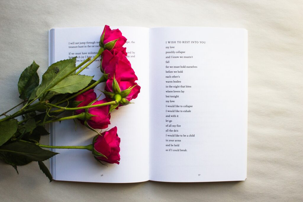 Poetry Picture