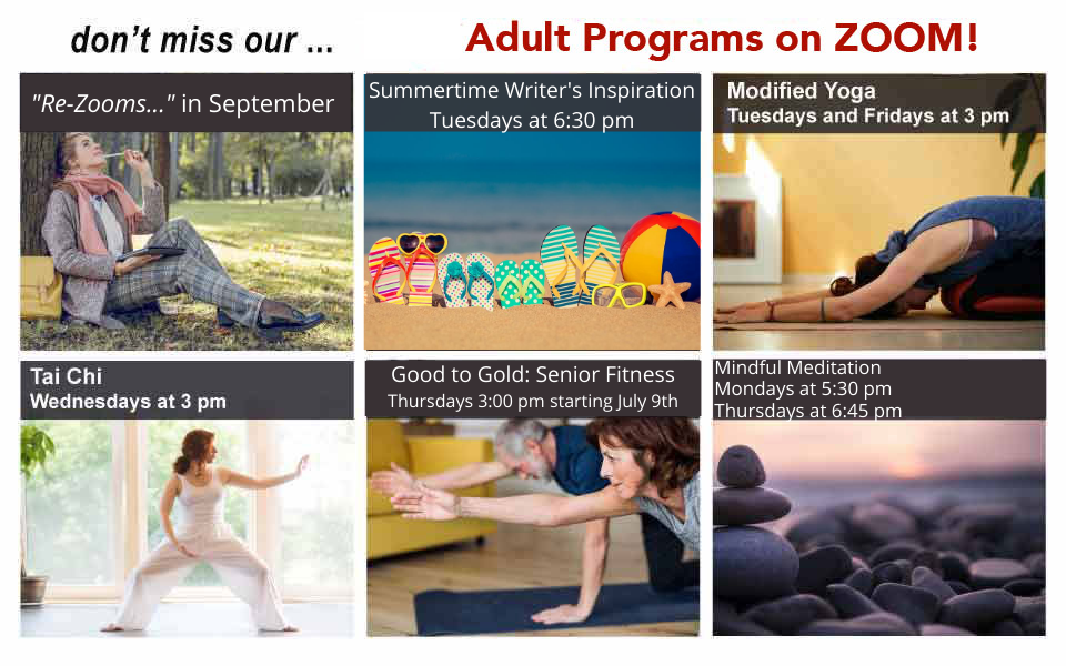 _Adult Programs on Zoom