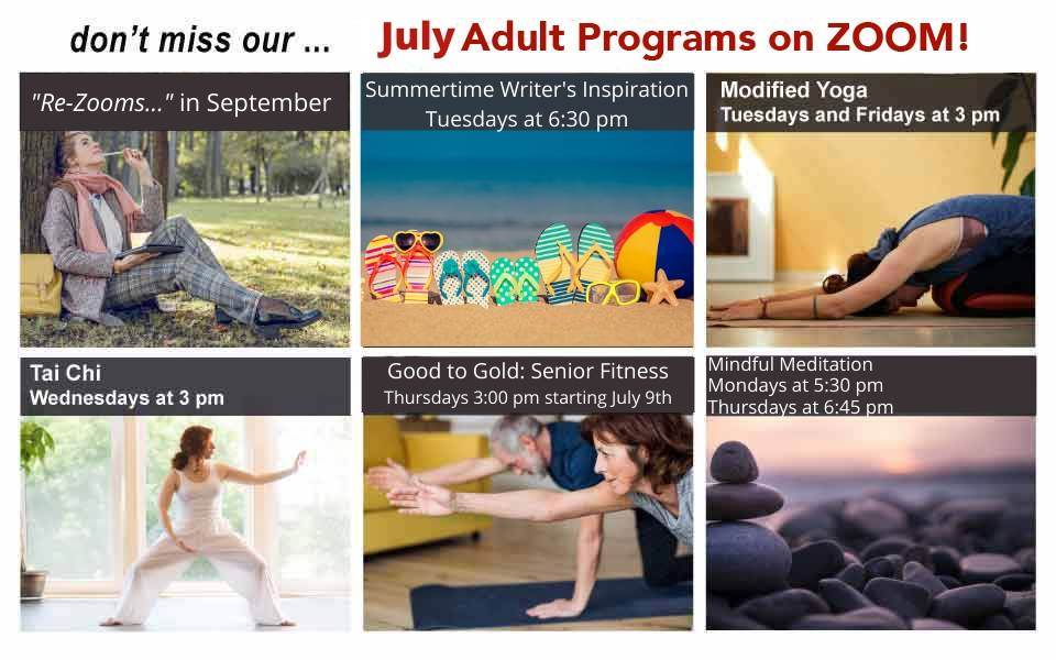 Adult programs July (2)