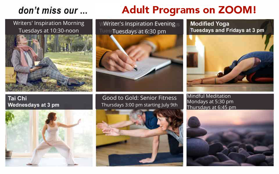 Adult Programs on Zoom writers inspiration evenings (2)