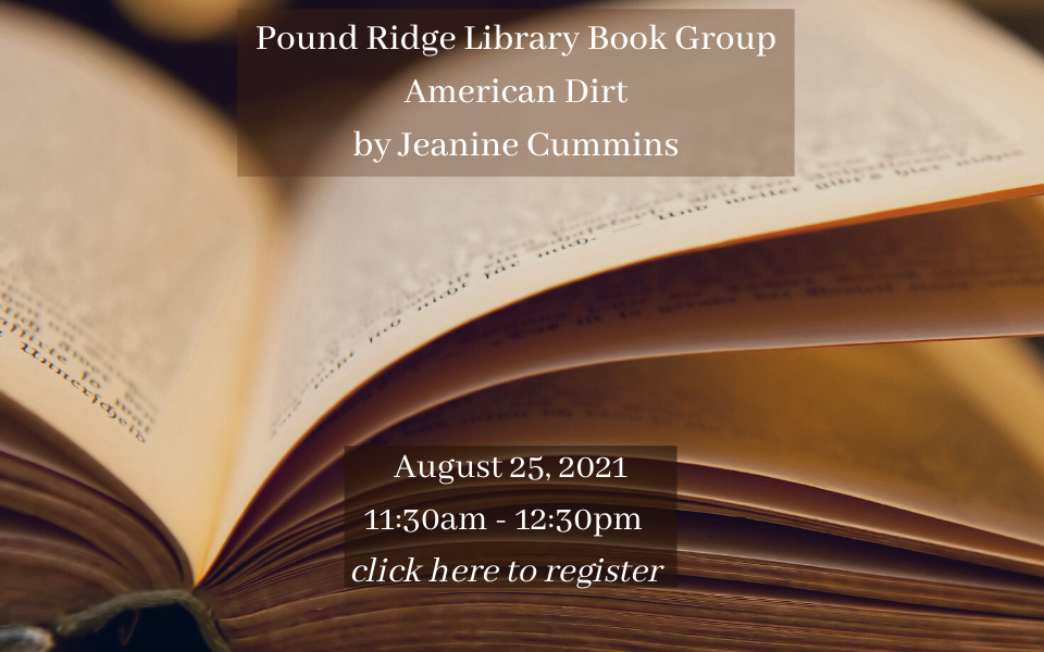 Pound Ridge Library Book Group August 25, 2021 sol. (1)